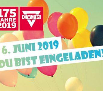 Jubiläum 2019: 175 Jahre CVJM Weltbund